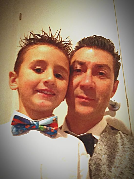 Os deseamos un Feliz 2015!!! Lo Que Mas Quiero!! Love Selfie Happy New Year 2015 Family