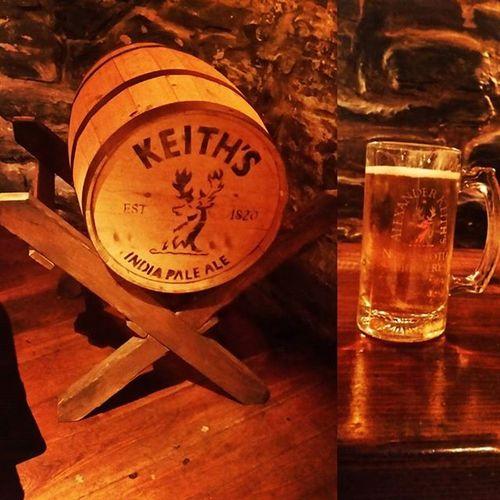 We really enjoyed the Alexander Keiths Brewery tour! Alexanderkeiths Beer Halifax Thosewholikeitlikeitalot refreshing tour