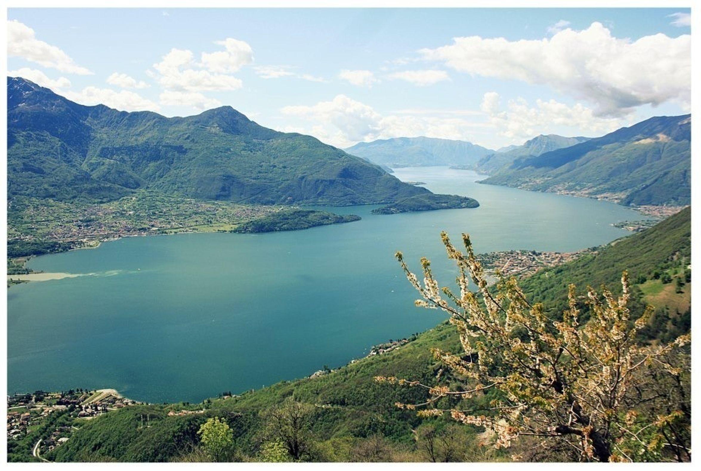 Montalto Il Bello Dell'Italia EyeEm Como Lake