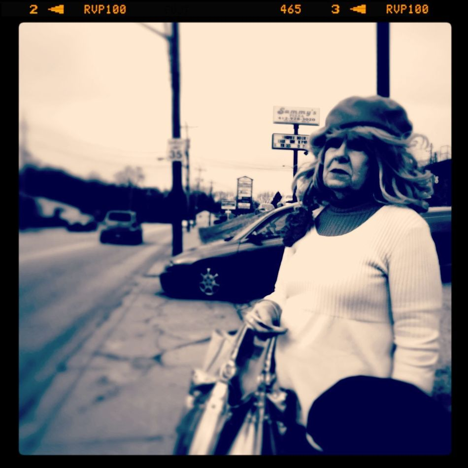 Bloomfield Craft Craftonhills People Pittsburgh Pope South Side Steeler Baby Streetphotography