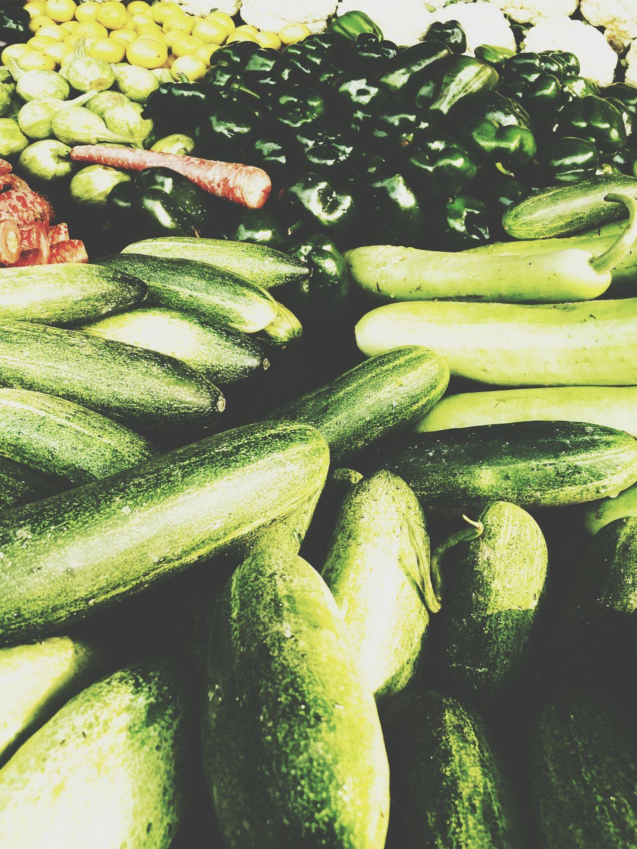 Went to market... Fresh Fruits Marchphotochallenge Not New But Good