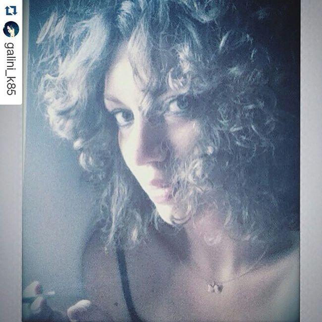 GM with a pretty face <3 My_beautiful_friends Repost @galini_k85 ・・・