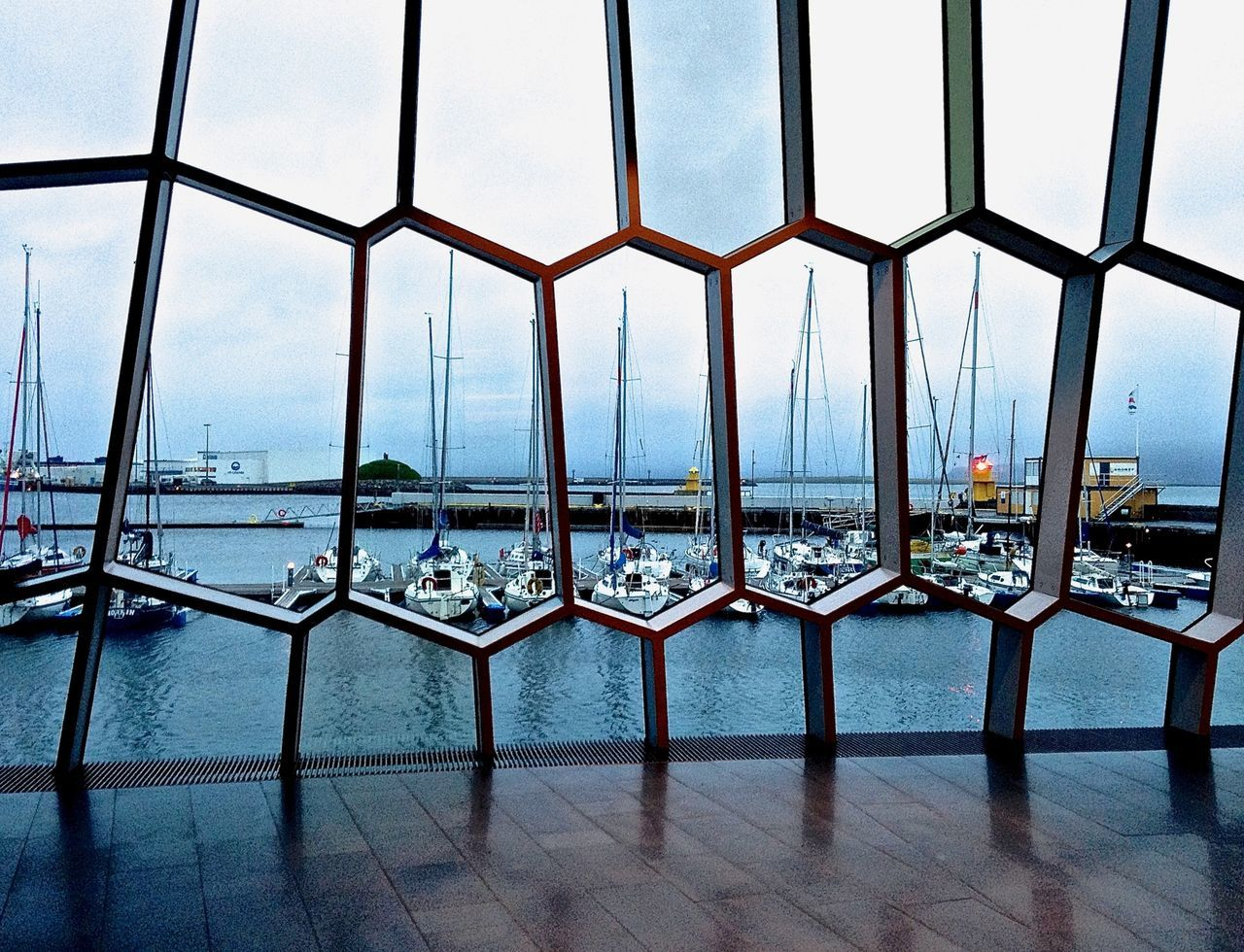 Architectural Detail Iceland Iceland_collection Architecture Reykjavik Harpa Konzerthaus Olafur Eliasson Amazing Architecture Iceland Memories