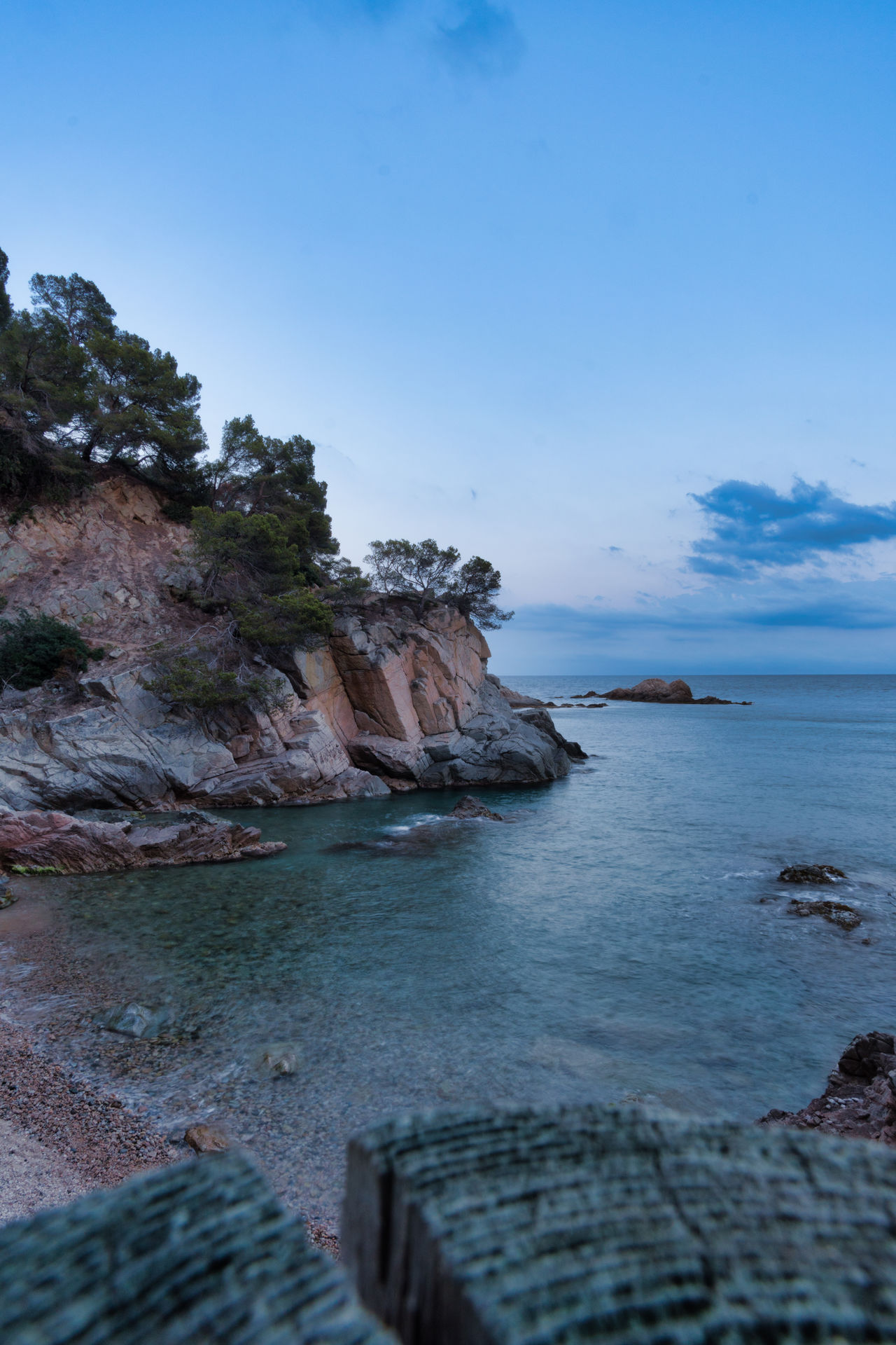 Beauty In Nature Day Horizon Over Water Long Exposure Nature No People Outdoors Rock - Object Rock Formation Scenics Sea Sky Tranquil Scene Tranquility Walimex 12mm Water