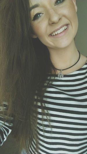 Me Selfie Self Portrait Smile Pre Drinks