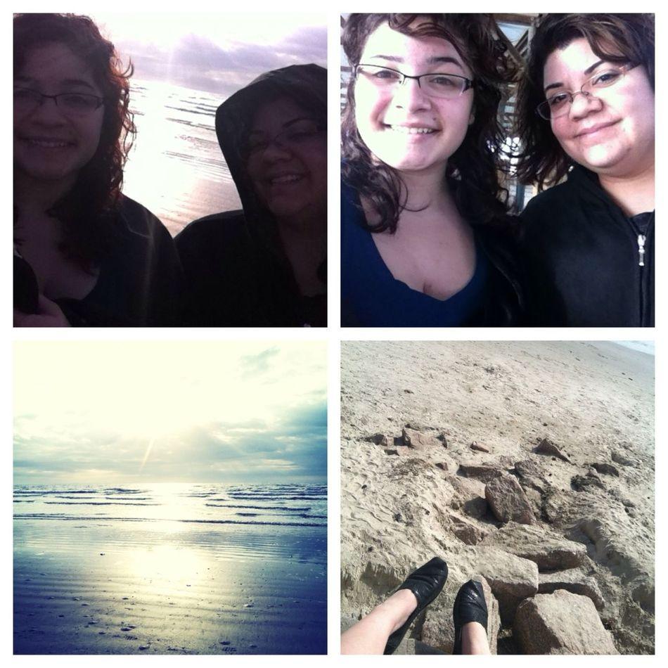 Galveston With My Momma