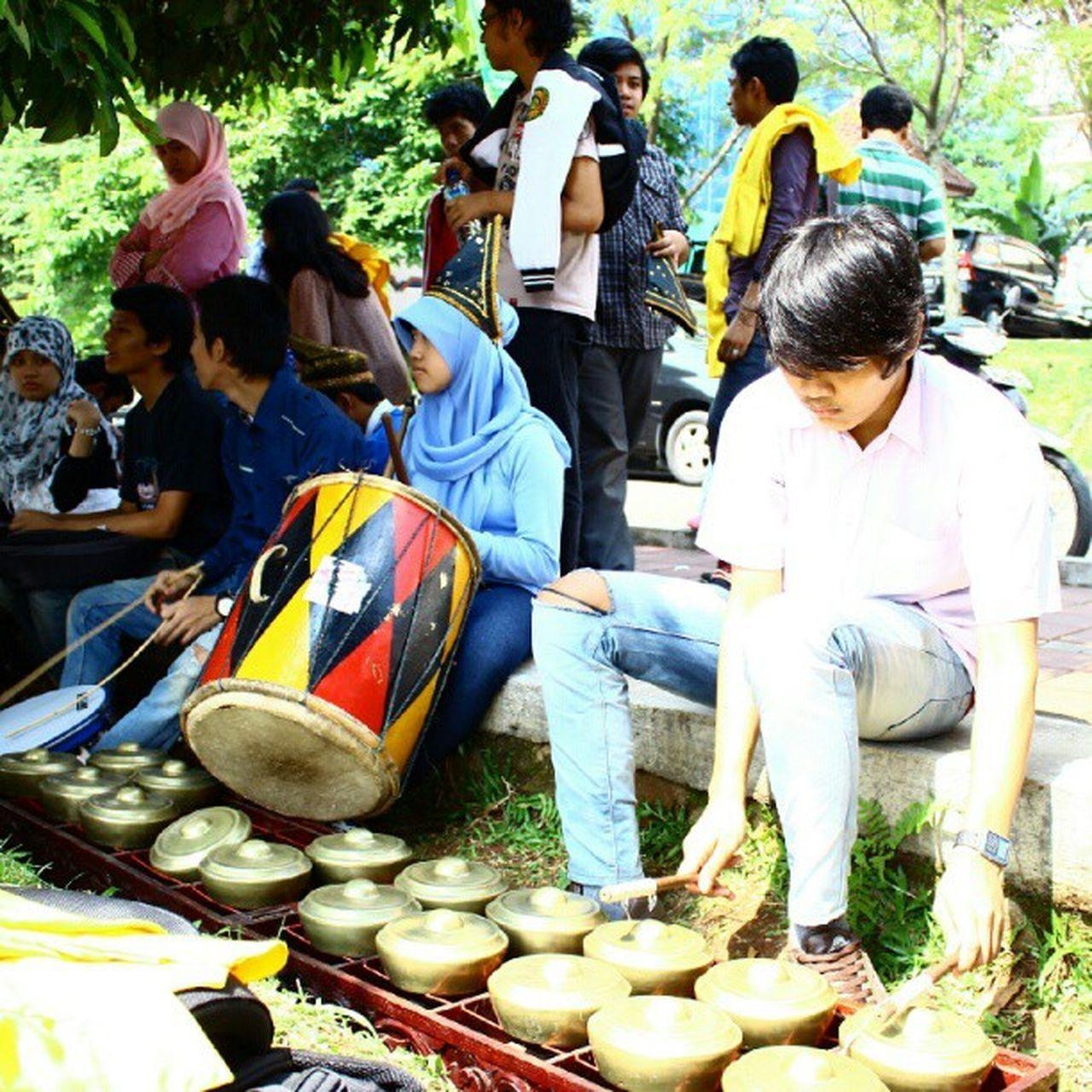 IMAMI Badendang