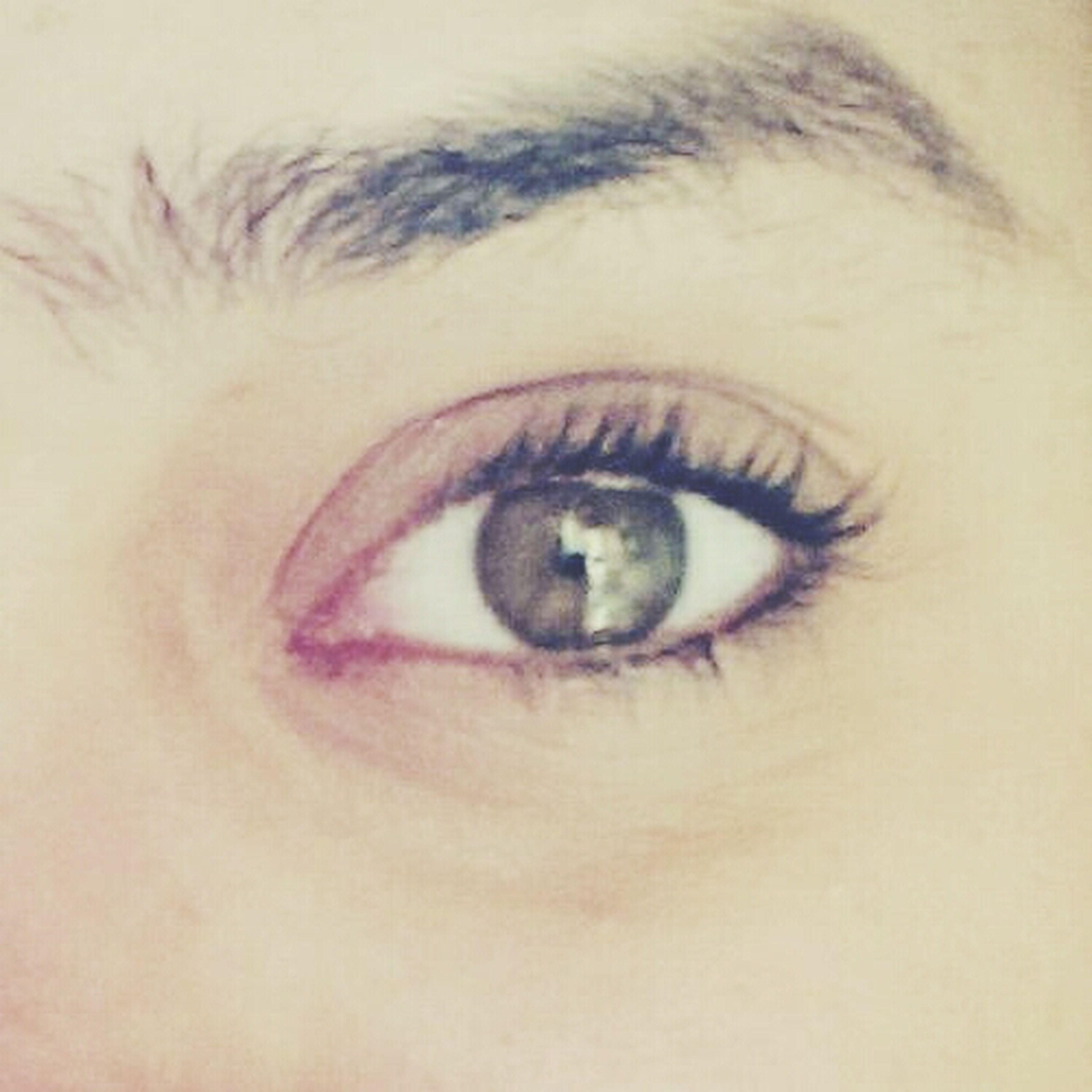 human eye, eyelash, close-up, eyesight, looking at camera, portrait, sensory perception, human face, human skin, eyeball, part of, iris - eye, extreme close-up, eyebrow, lifestyles, headshot, extreme close up