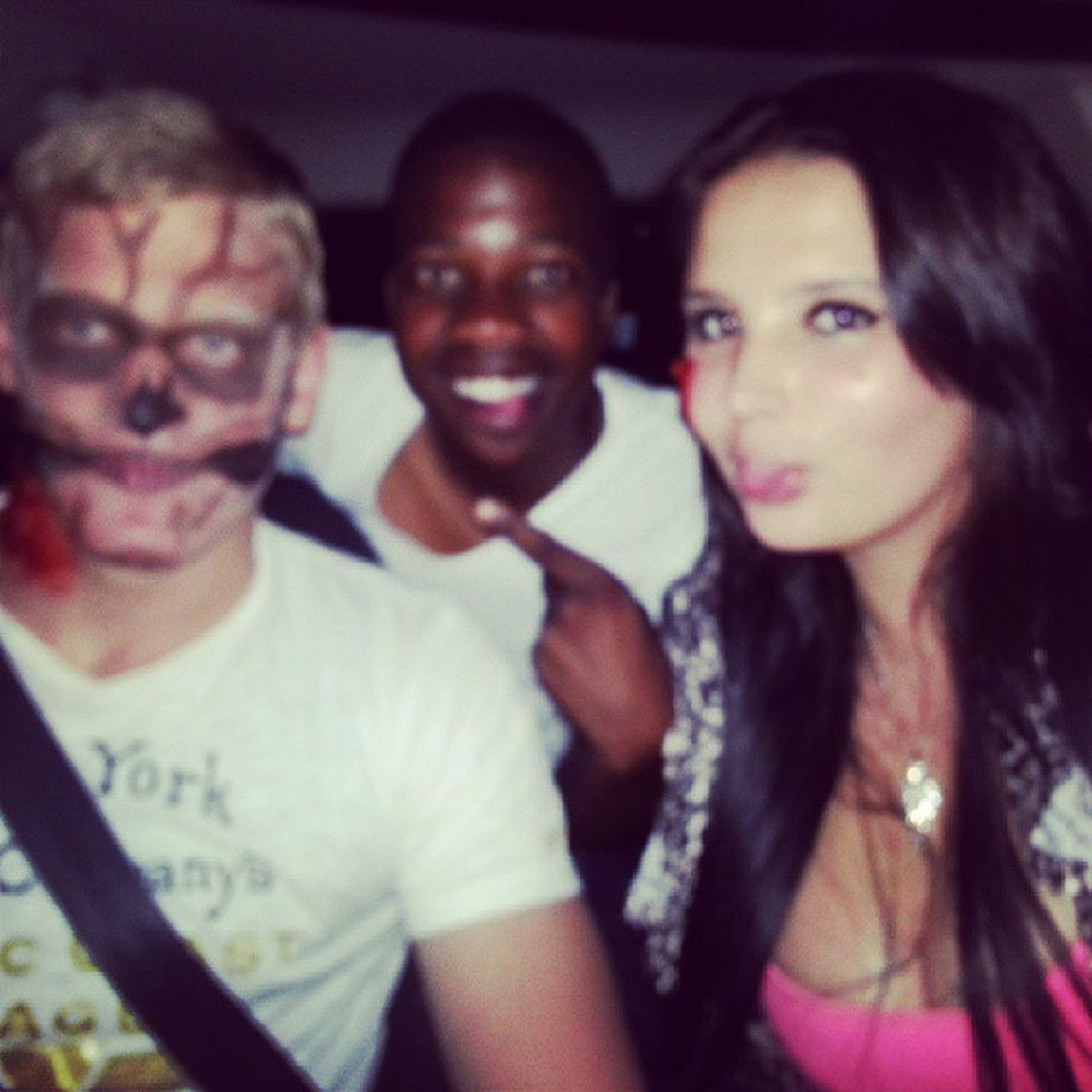 Tigertiger Halloween 5FM Zombie summer adventures family ZombieApocalypse