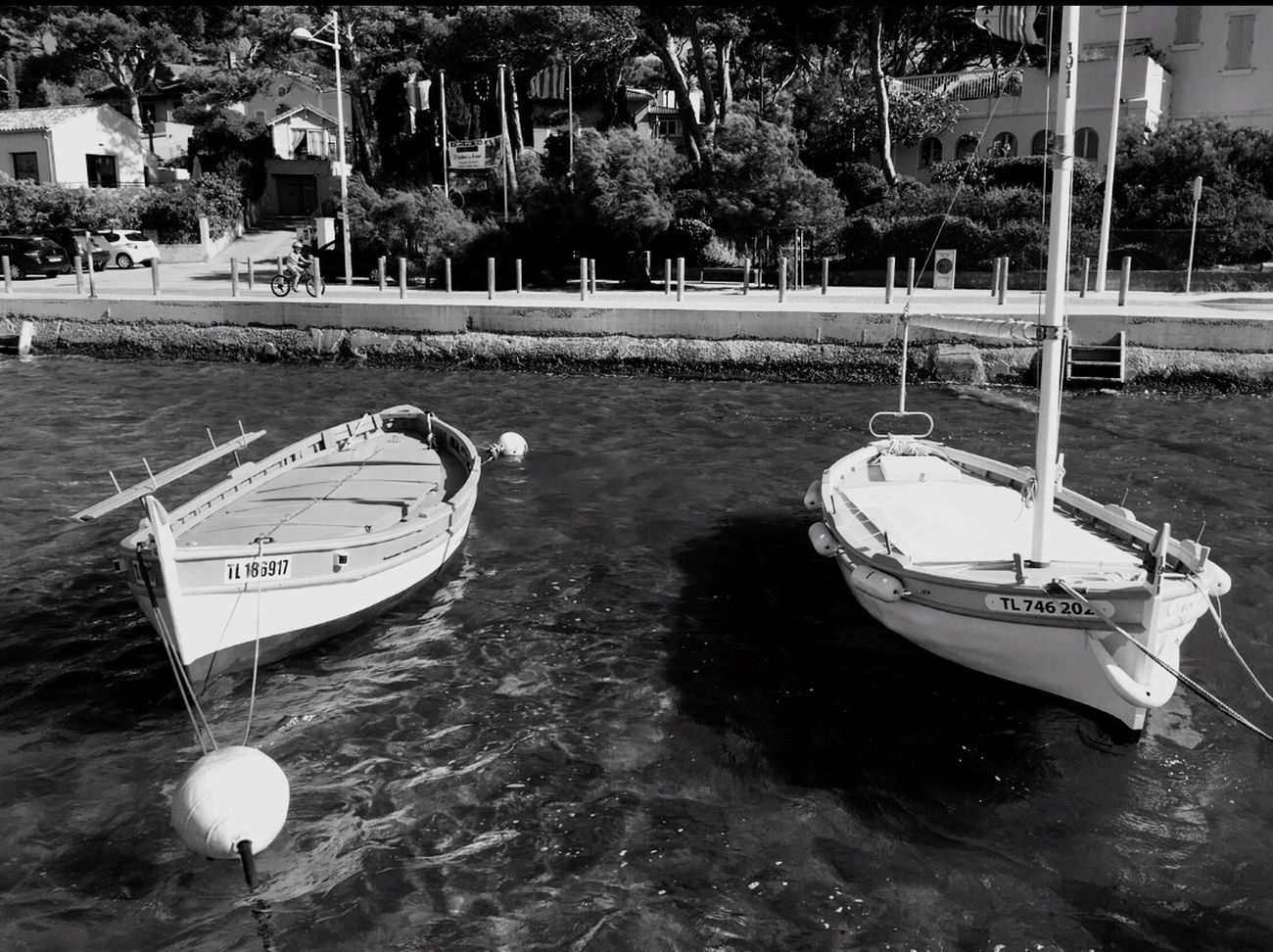 Water Nautical Vessel Mode Of Transport Pedal Boat Nature Sanary Sur Mer