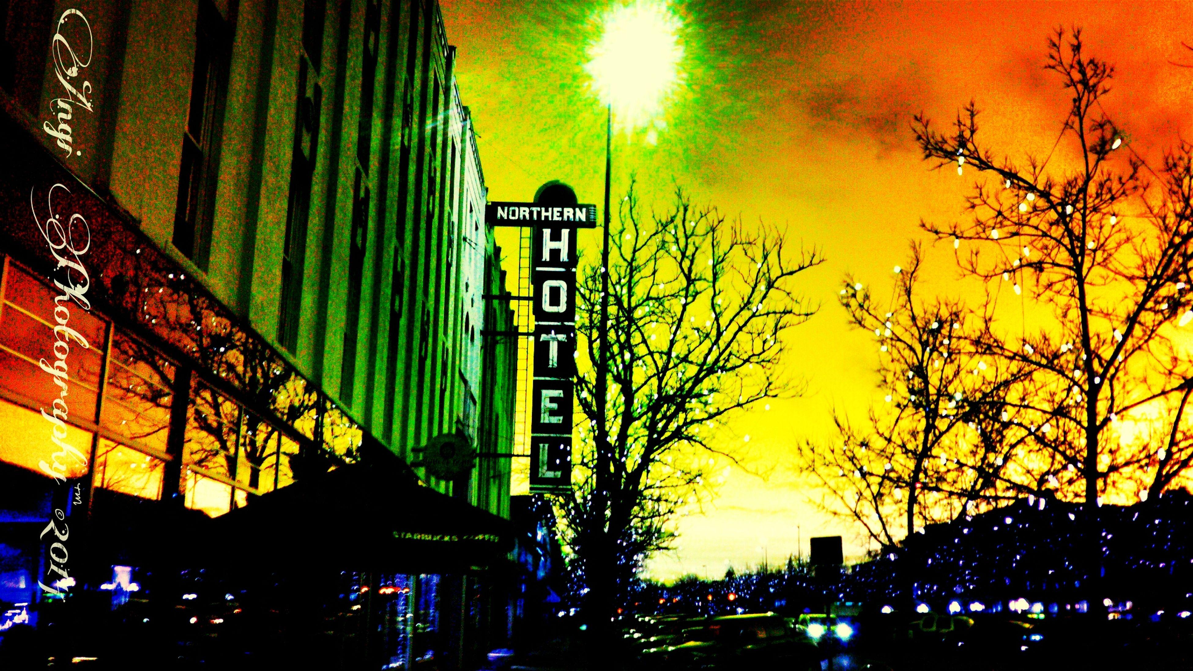 Walking Around Being Creative Fort Collins Editing