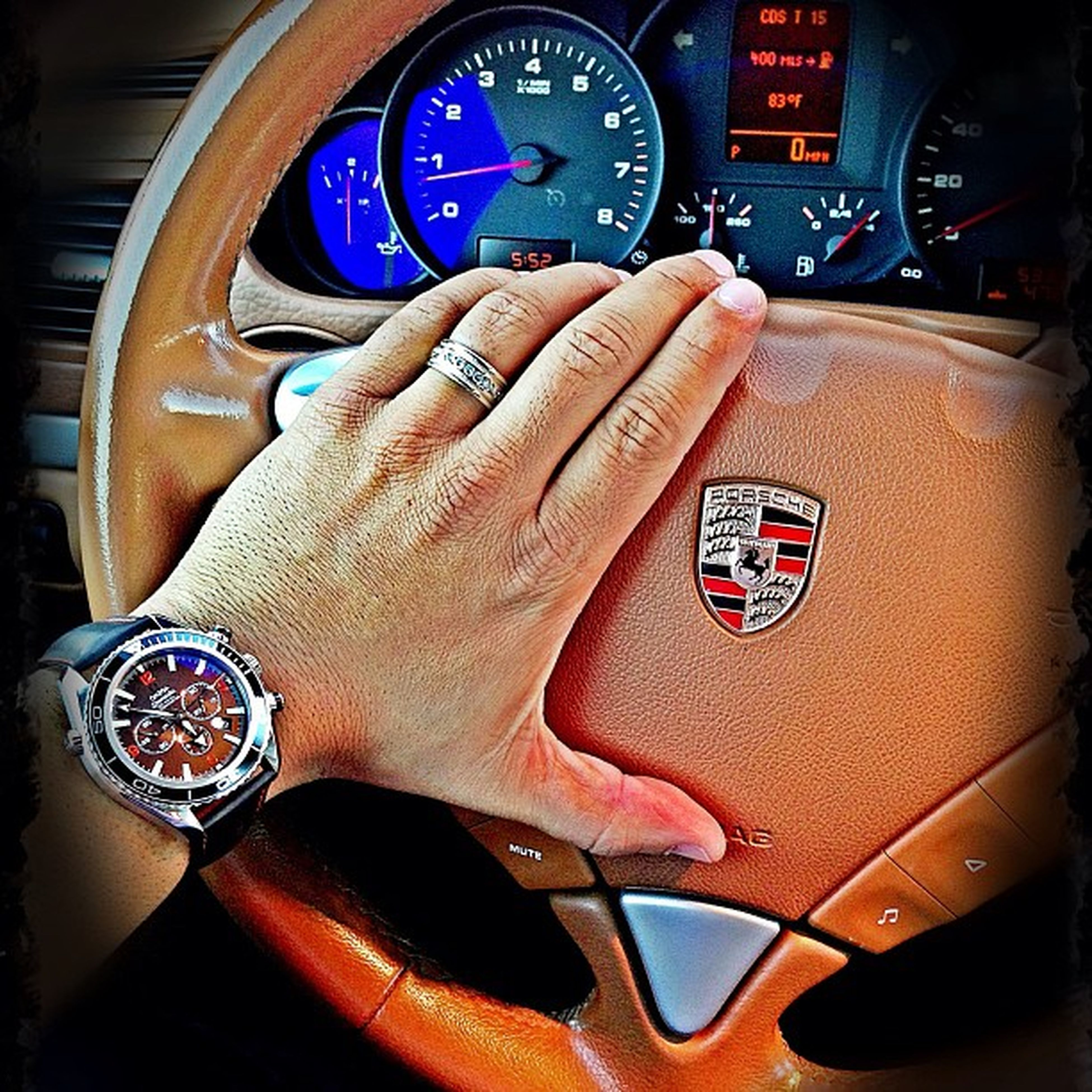 Bout that time, she just feels so right! Porsche Porschesuv Cayenne Cruise cuban youdoyou dannyboy1876 haveaniceday lovely vehicles beast ño nolimit