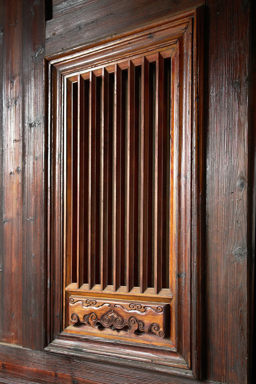 wood - material, architecture, door, built structure, no people, day, indoors, close-up