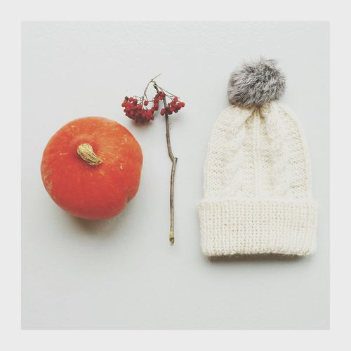 theadventurebegins.pl Wool Woollyhat Autumn Autumn Colors Pumpkin Jesień Kocham Jesień Hand Made