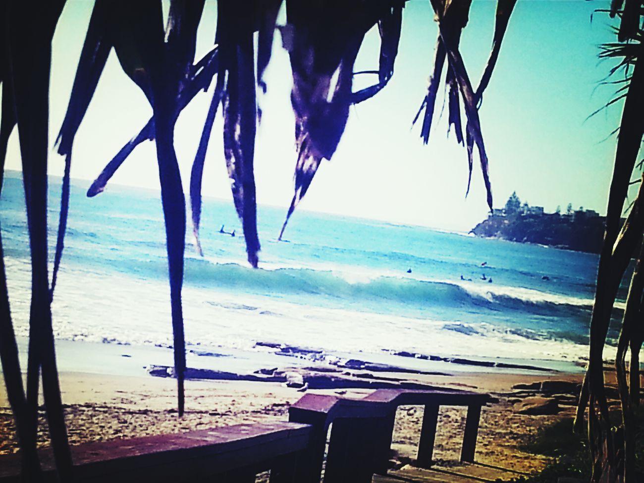 Life Is A Beach Queenslandsbeauty Surfingwithyourkids Dickysbeach