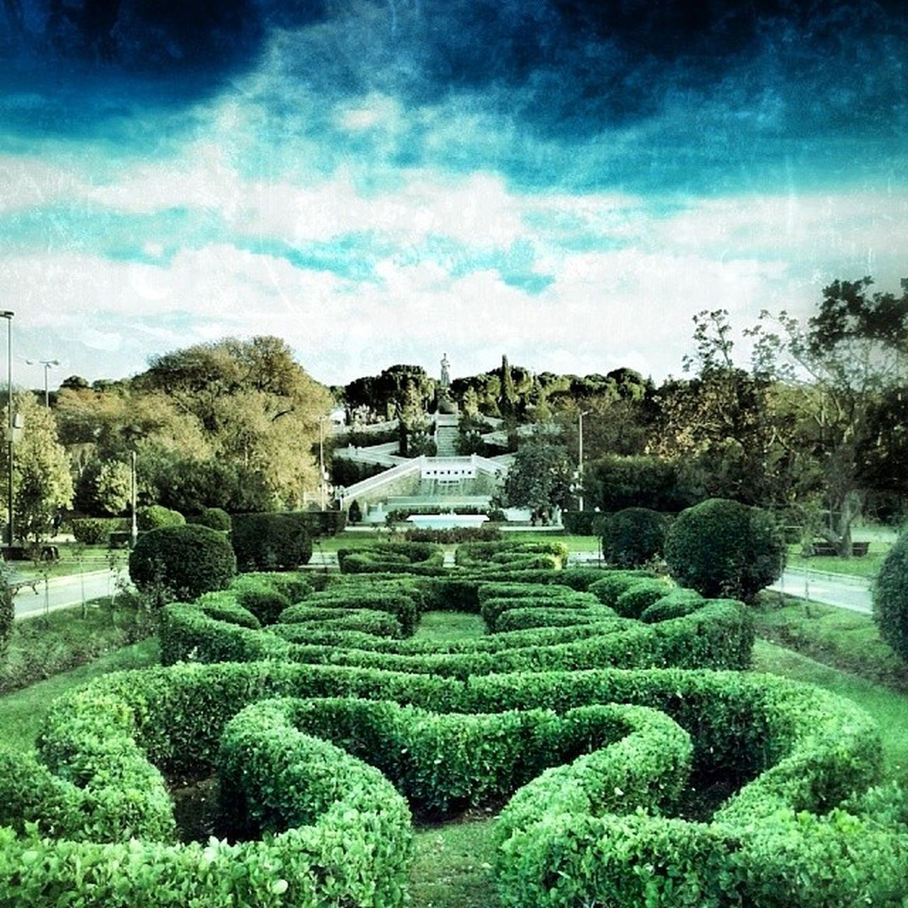 ParqueJoseAntonioLabordeta Zaragoza Jardines Igersaragon igerszgz