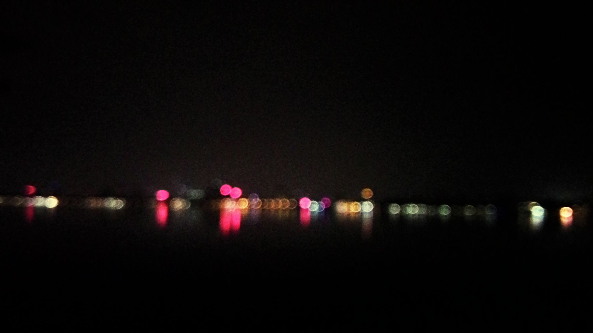 Hồ Tây blur