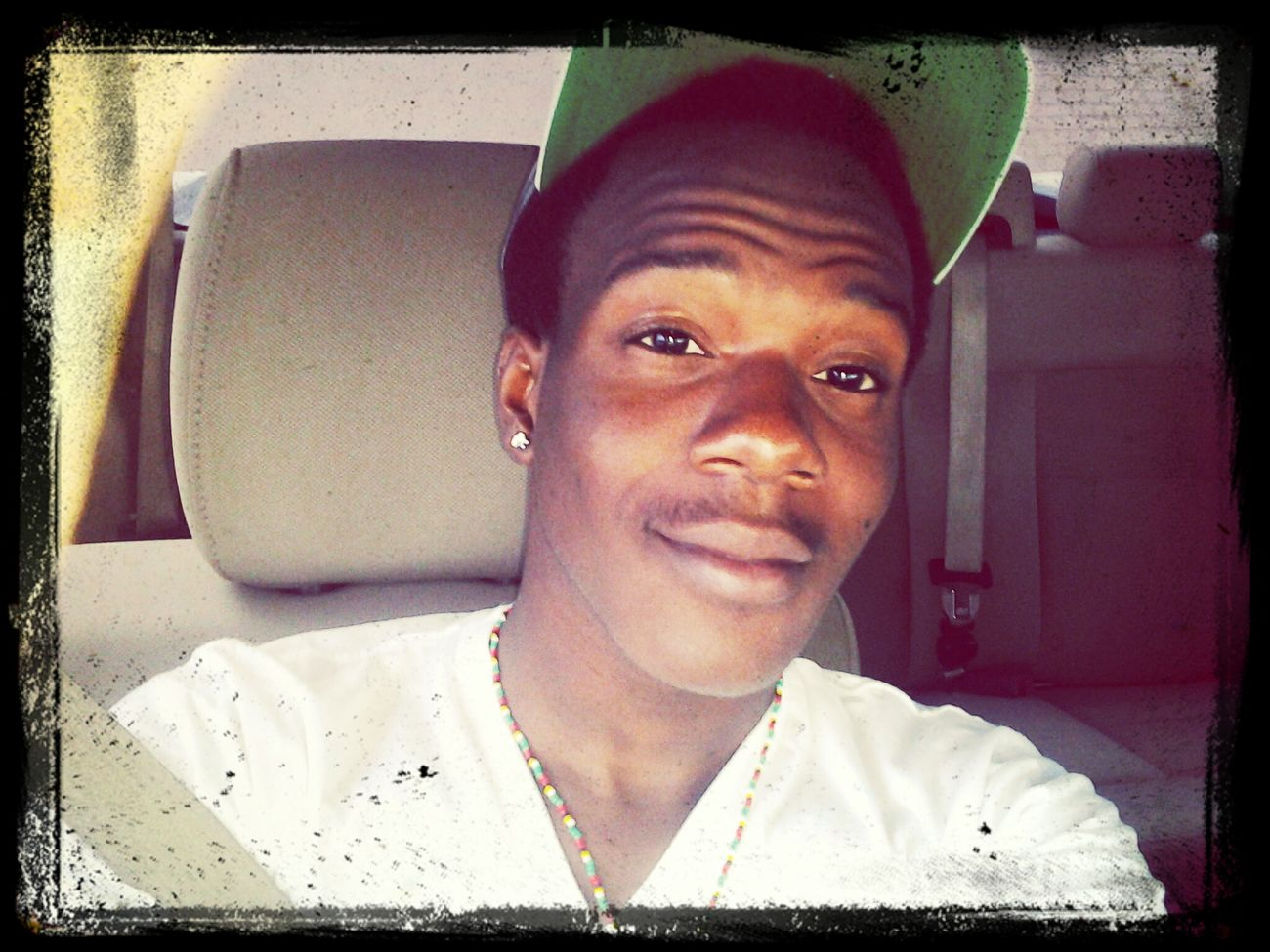 trying that smile Doe