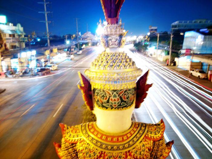 Todsagun P9 Huawei Thailand