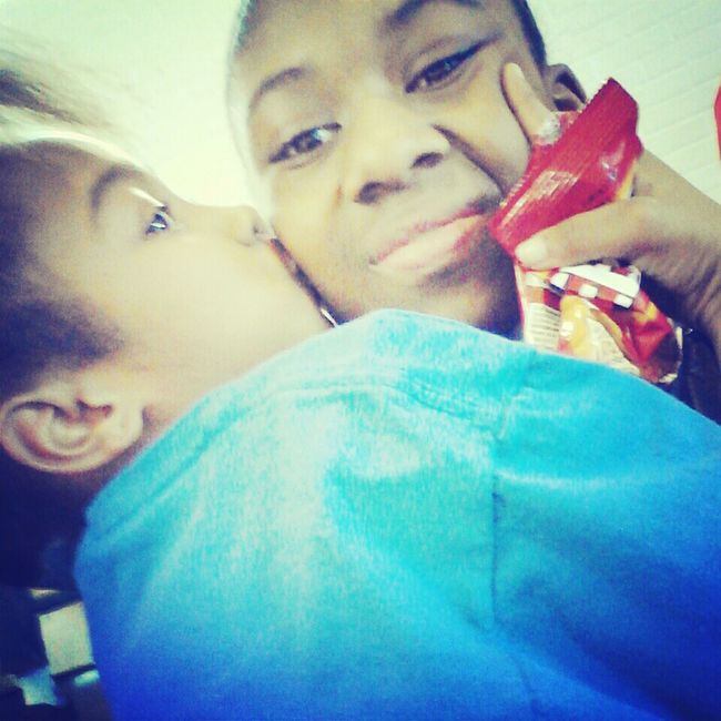 Me And Twin♥....