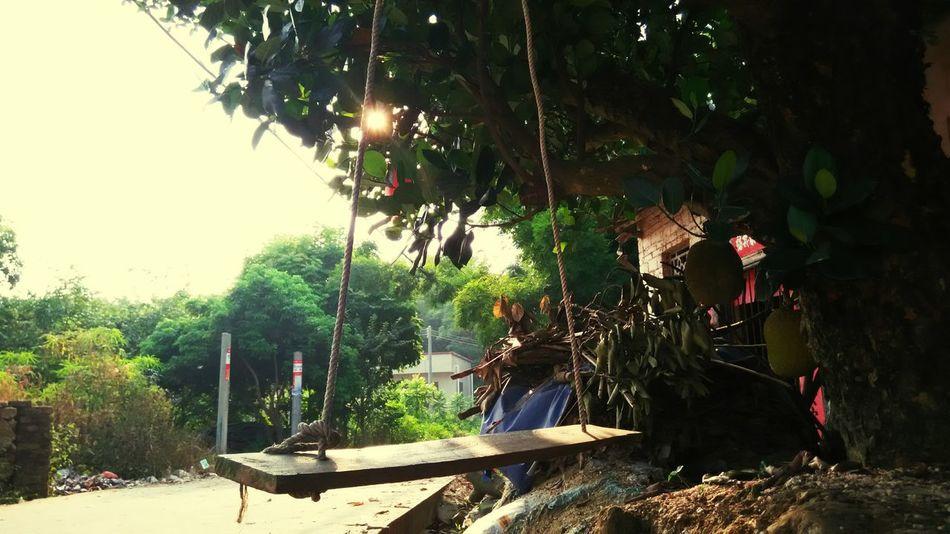 木板,麻绳的童年 Check This Out 谢慧 Hi! Hanging Out Relaxing Electronic Music Shots Traveling Cheese! Enjoying Life Taking Photos