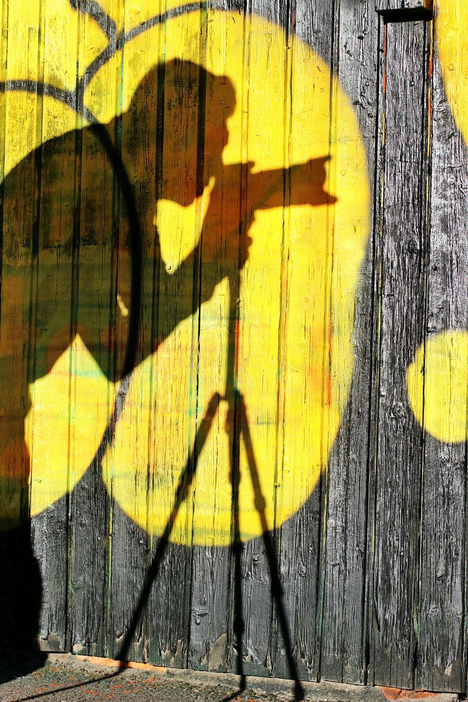 Shadowgraphy Shadow Photography Camera Shooting Colorful Photography Photographer