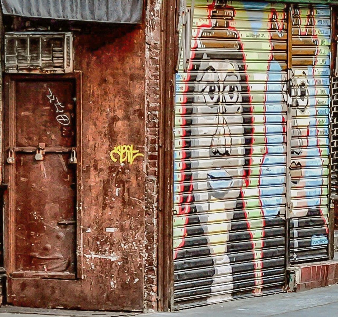 Walking Around West Village , Manhattan , NY. King And Queen Check This Out Streetphotography Eye4photography  From My Point Of View Taking Photos Chess Shop NYC LIFE ♥ A chess club that closed after being a neighborhood institution for 40 years.