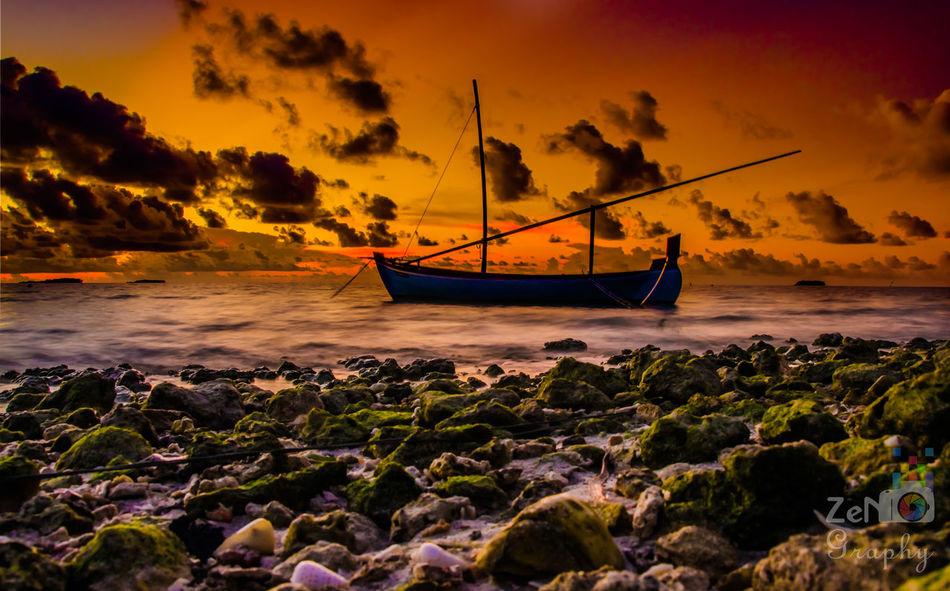 Sunset. Outdoor Photography Maldives Photography Enjoying Life Relaxing Maldives Islands Maldives 2016 Maldivesstyle Sunnysideoflife Maldivesresorts Maldivesphotography Maldives Resorts Kudahuvadhoo Niyama