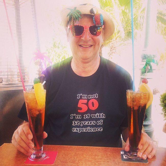 Happy Birthday Da  Fabulos  fifty