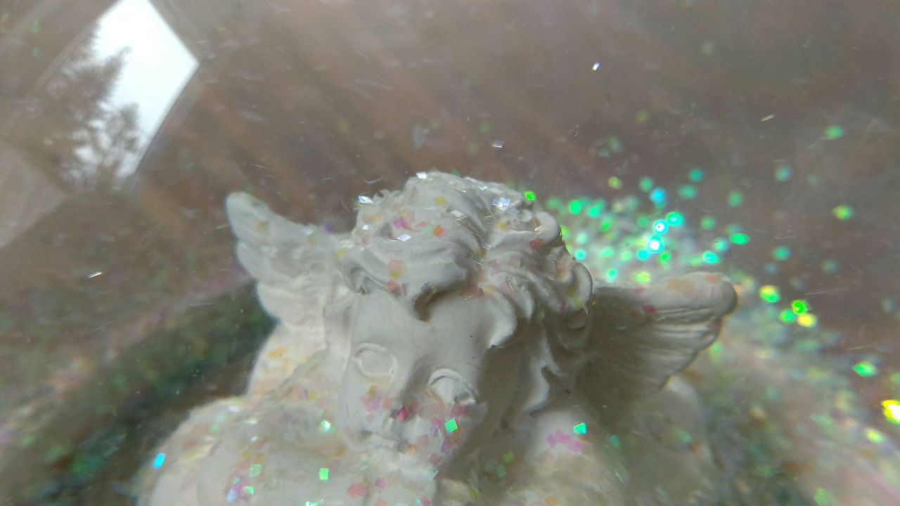 Angel Photo Artistic Water Impression Impressive Buy Sale Nice Beauty Close-up Pic