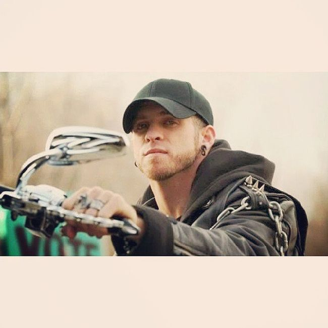 Brantley Gilbert. my MCM . His voice is b-e-a-u-tiful! Brantleygilbert ManCrushMonday Country countrymusic. Okay, you can marry me now.