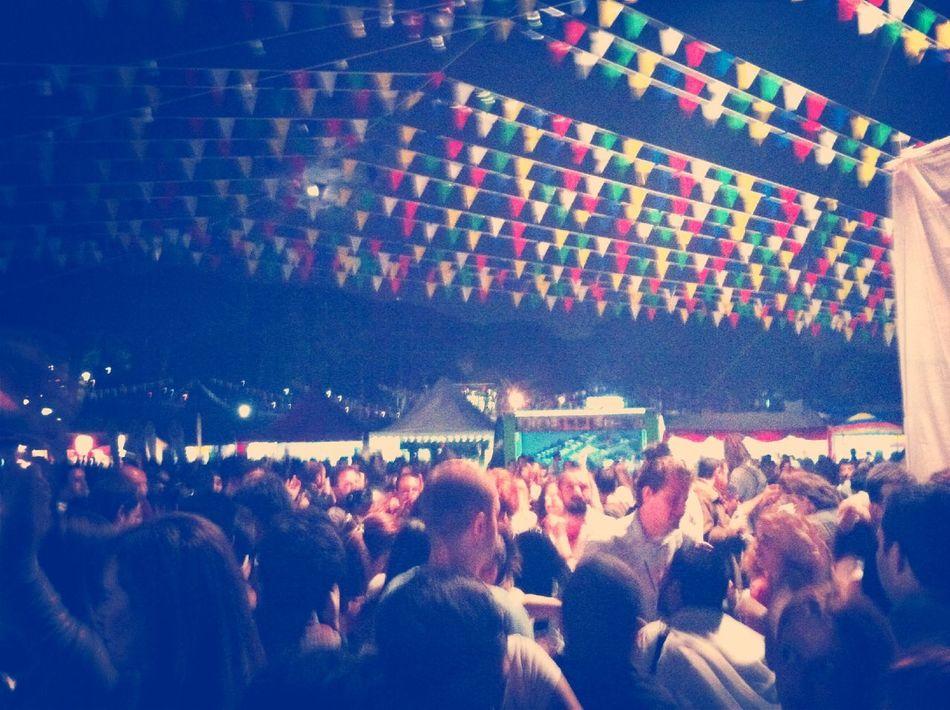 People Dancing Dancing People