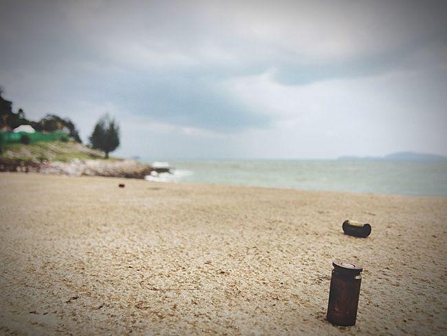 Sandcastles Relaxing