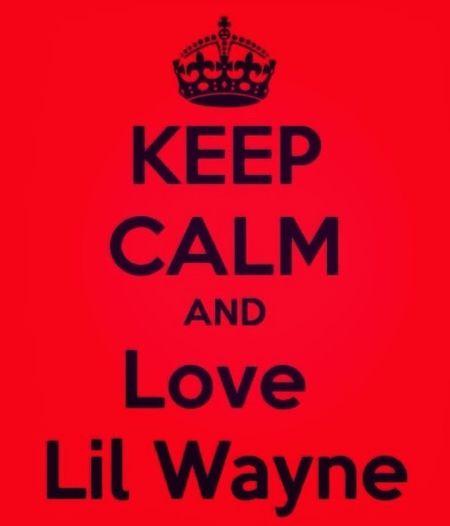Lil Wayne ❤