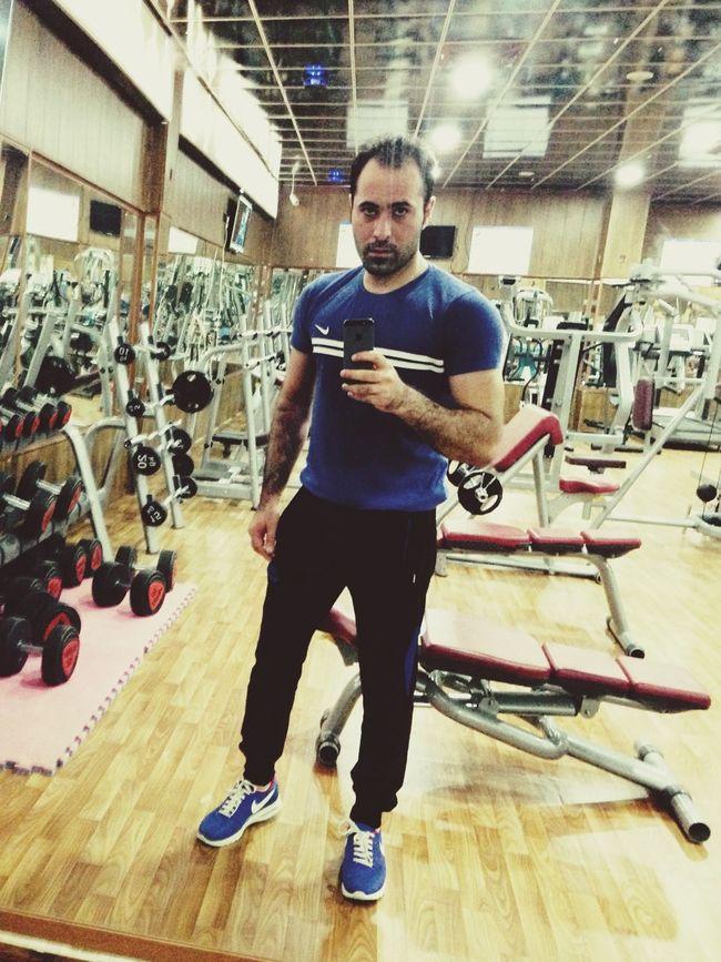 Body & Fitness BodybuilderLifeStyle Motivation Selfie ✌ Cavooogroup