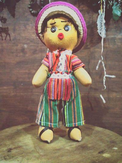 El indito a color Lieblingsteil Niño Juguete Chanonino Recuerdo Artesania Chiapaneca Chiapasvive
