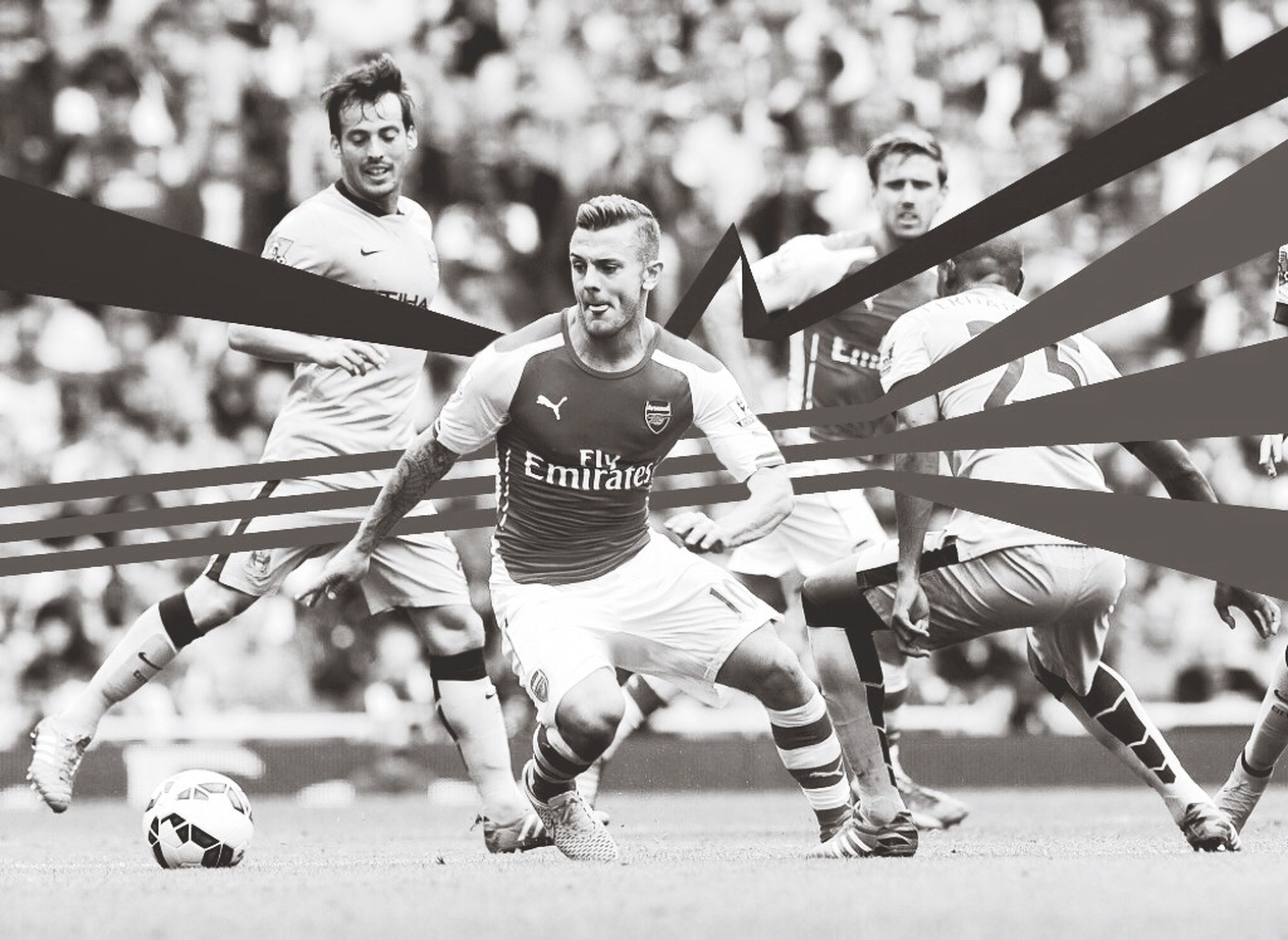 Jack Willshere Arsenal <3 Lorystripes