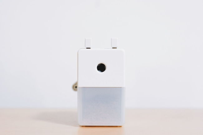 Vscocam Muji Pencil Sharpener
