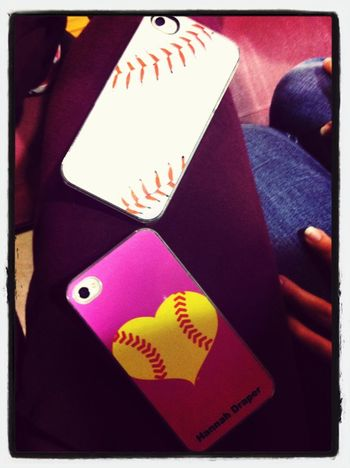 Me and Treys cases