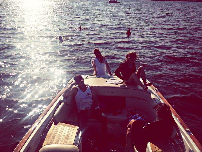 Hamburg an der waterkant Going On A Boat Ride Enjoying The Sun Water Reflections