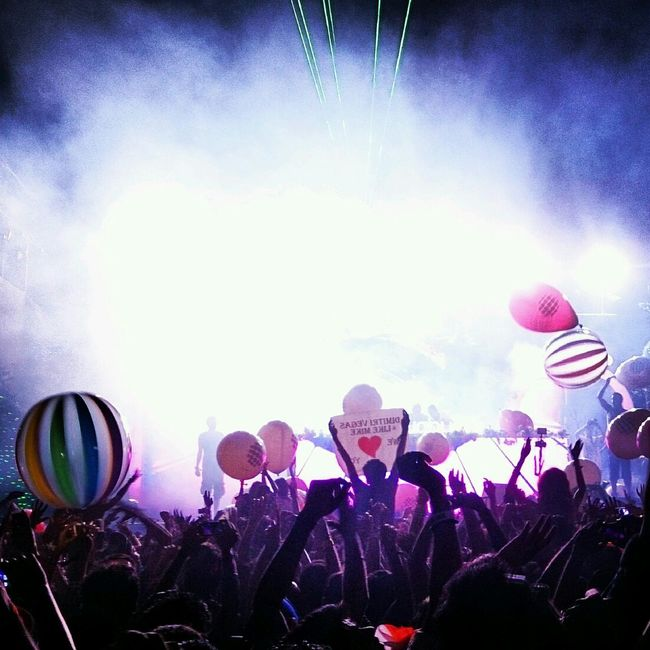 Sunburn Mumbai 2013, Like Mike and Dimitri Vegas
