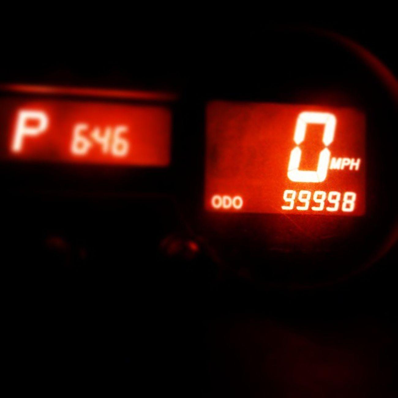 Almostthere 100000 Miles Scionxb
