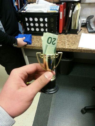 Gettin That Money