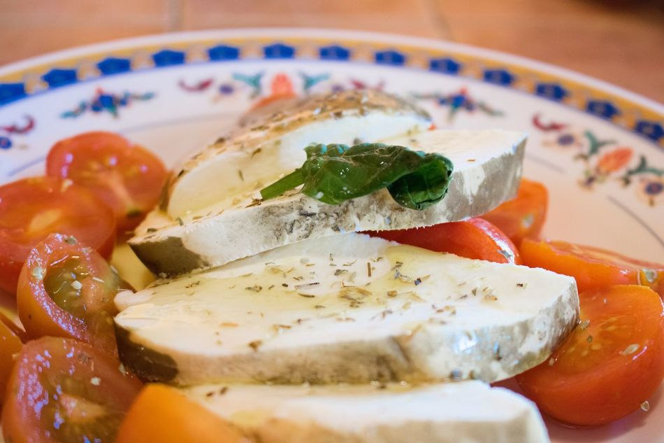 Cheese Factory Primo Sale Food Tomato Food And Drink Indoors  Ready-to-eat Close-up Freshness Healthy Eating No People Day Provola Provolone Cheese Affumicata