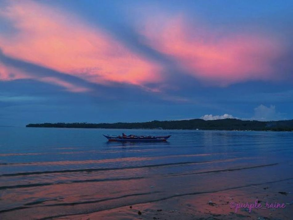 Sea Scenics Beach Sunset Nature Cloud - Sky Landscape Tranquility Horizon Over Water Sky Beauty In Nature Water No People