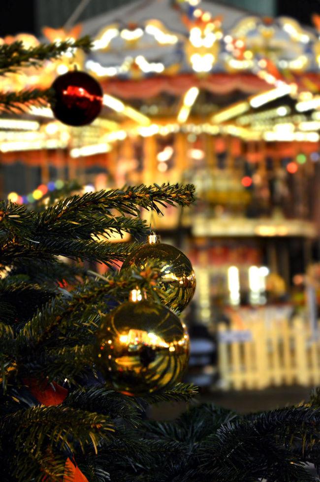 Festive Season HappyNewYar! Beatiful Cristmas Decoration
