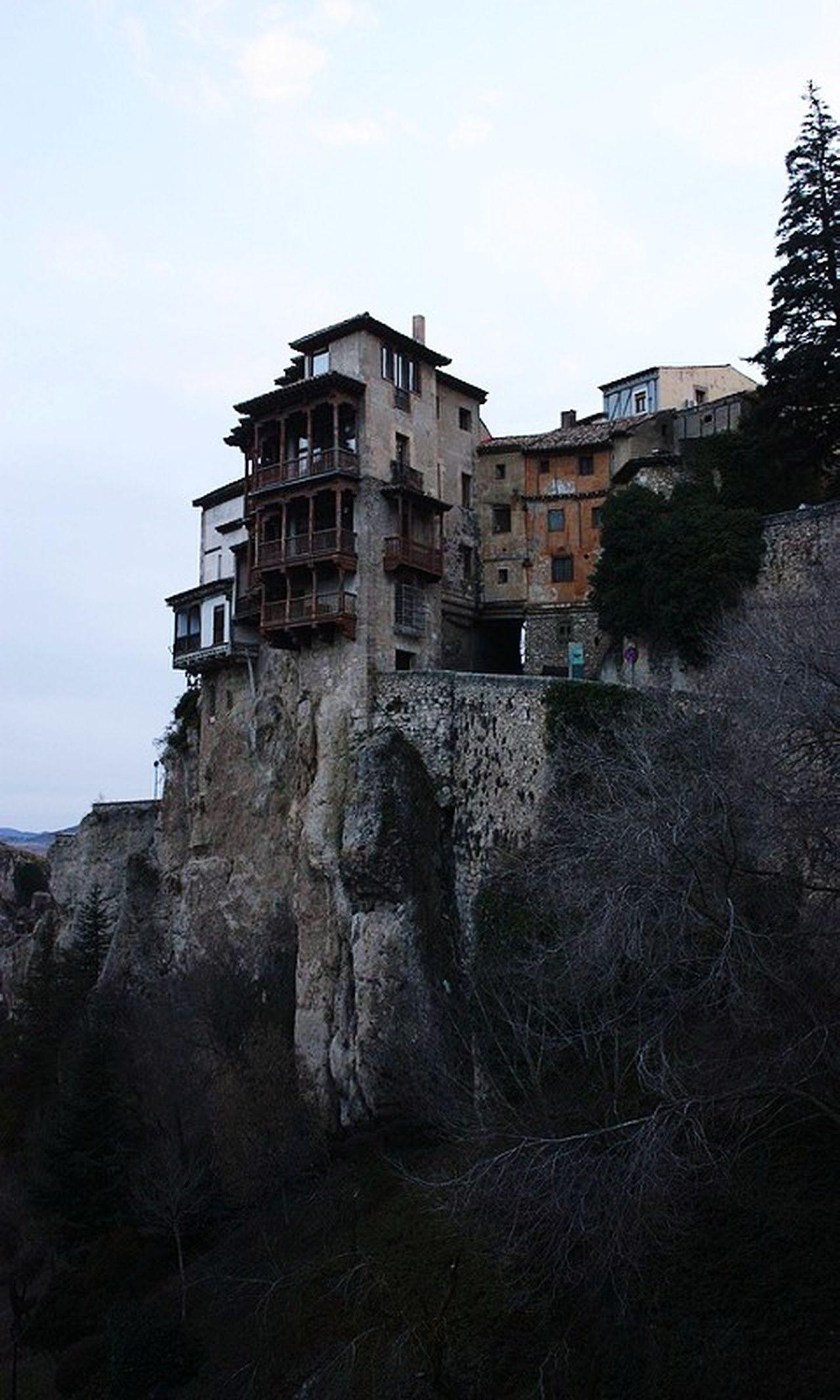 Cuenca Cuenca, Spain Casas Colgadas Colgada  SPAIN Spainish EyeEm Spain Made In Spain España Espagne