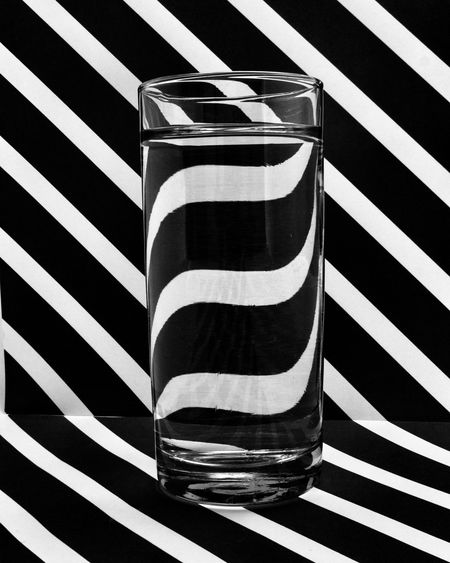 Refraction Abstract