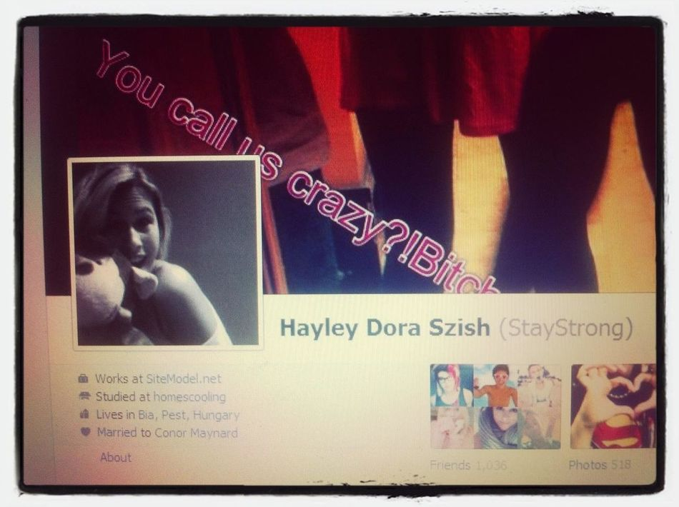 My Only Fb(: