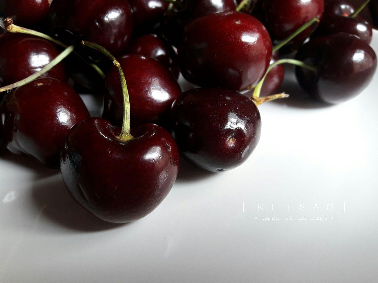 Tann'V Khisao Dilicious Fruit Friuts Cherry Cherries